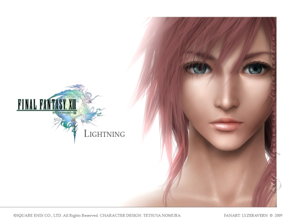 FFXIII__White_Lightning_by_lyzeravern